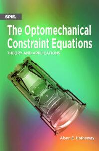 Optomechanical Constraint Equations
